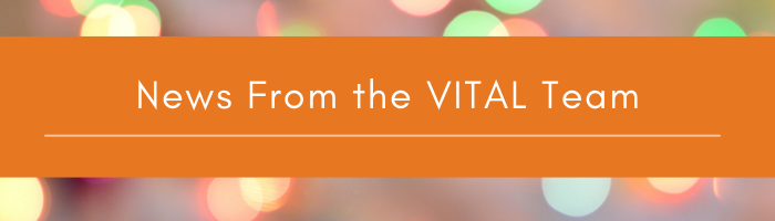 News from the VITAL Team-1