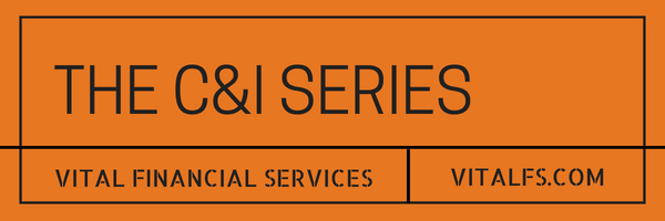 Have You Been Following Our C&I Lending Series?