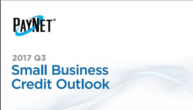 Small Business Credit Outlook