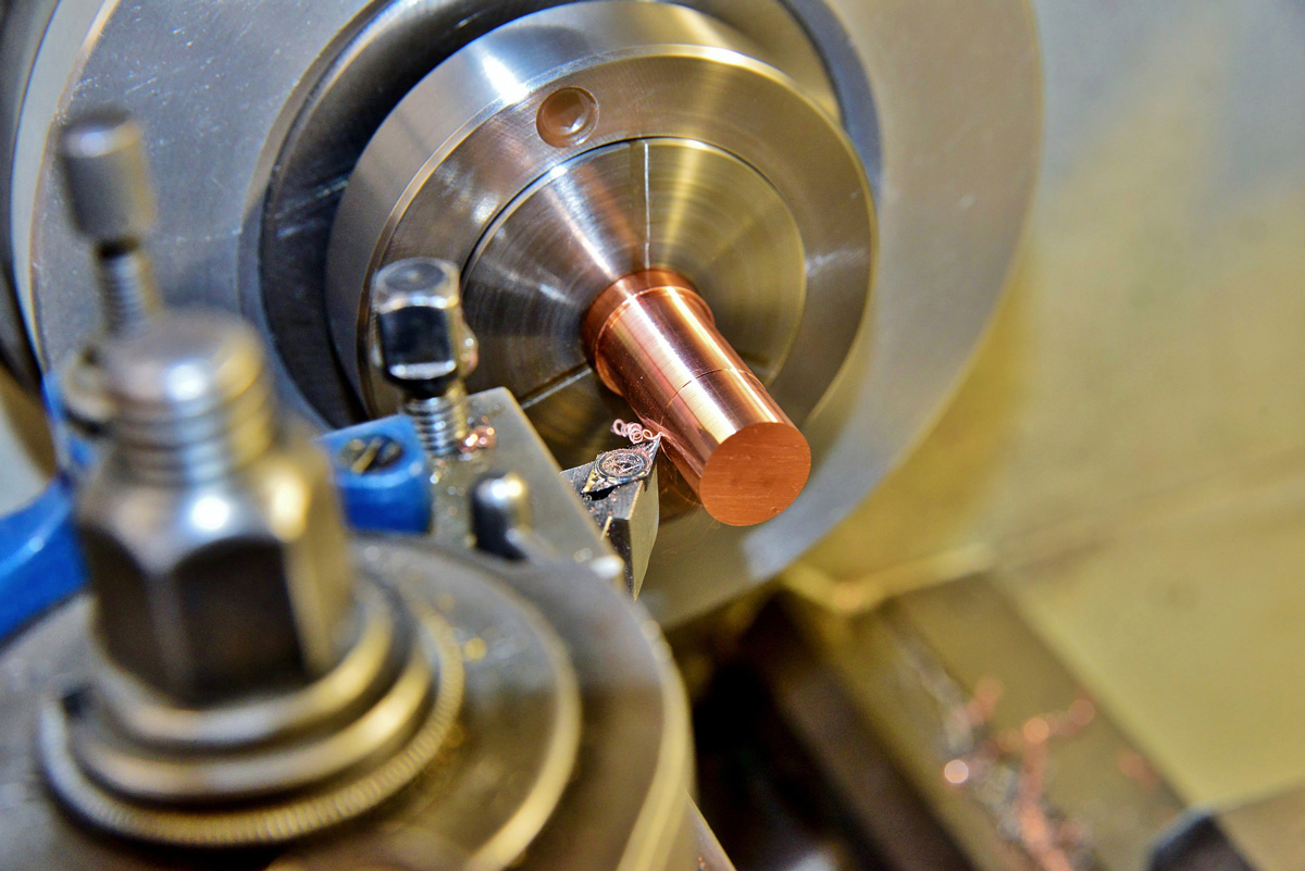Manufacturer Funds Complex Business Acquisition